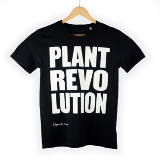Plant Revolution Black