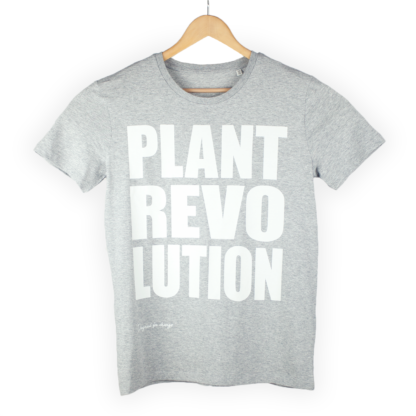 Plant Revolution Grey
