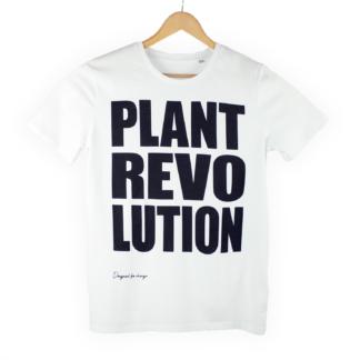 Plant Revolution White